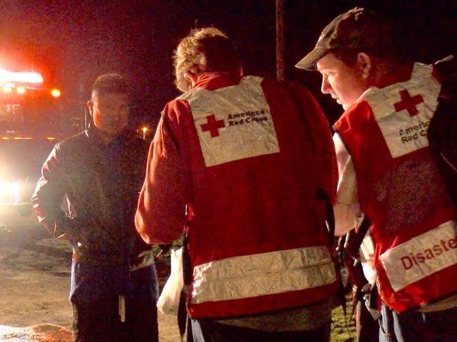 Fire Faith Church Road Red Cross Fi Joco Report