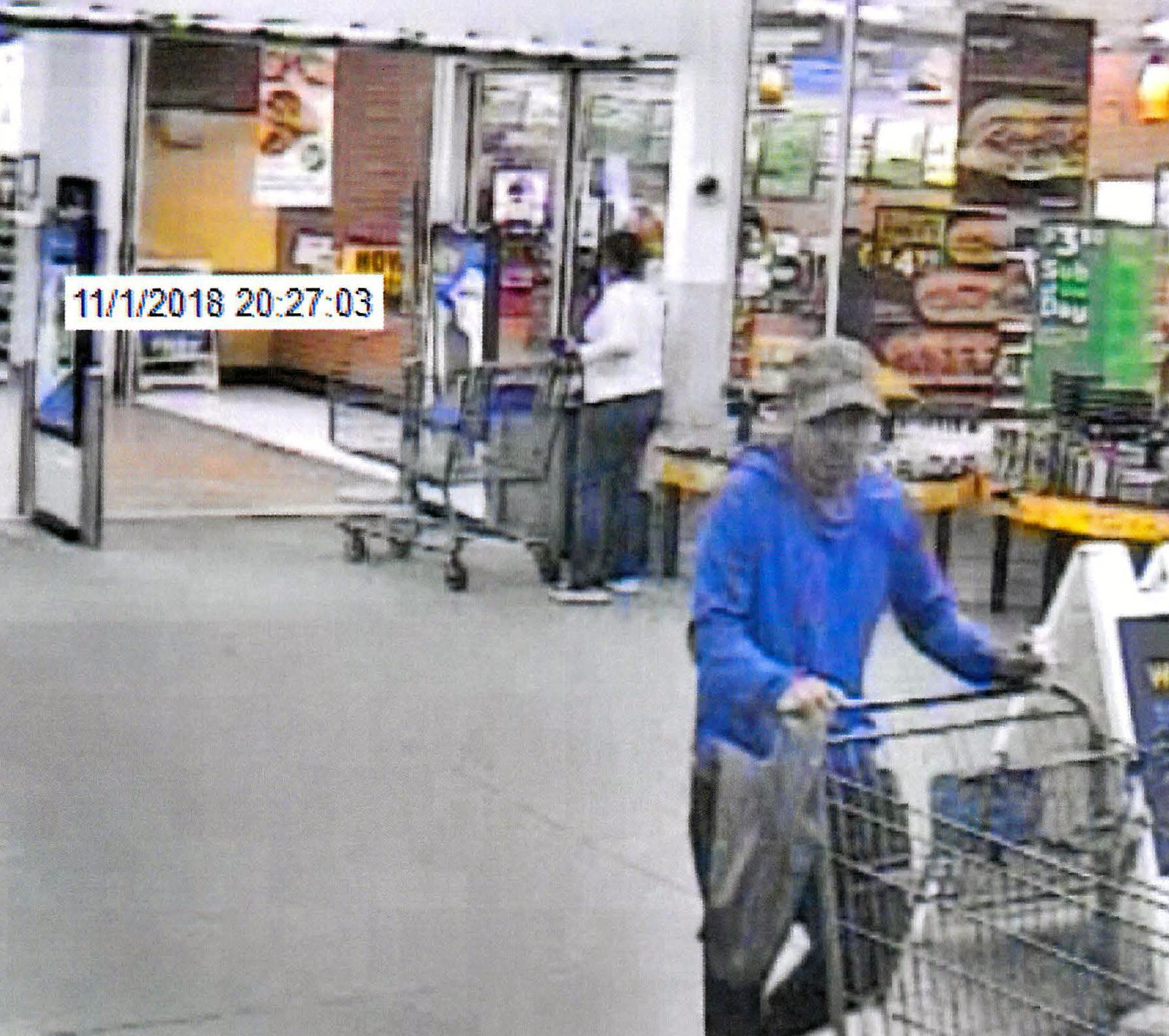 Flipboard Report Police Identify Suspect In Colorado: Police Need Help Identifying Man