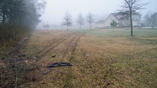 Accident – NC 210, Swift Creek Road, 03-01-19-6JP – JoCo Report
